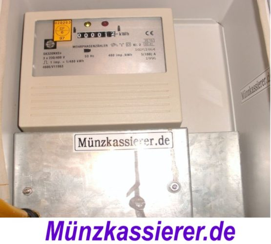 NZR Münzkassierer LMZ 0436 LMZ 0236 Münzkassierer.de MKS (2)