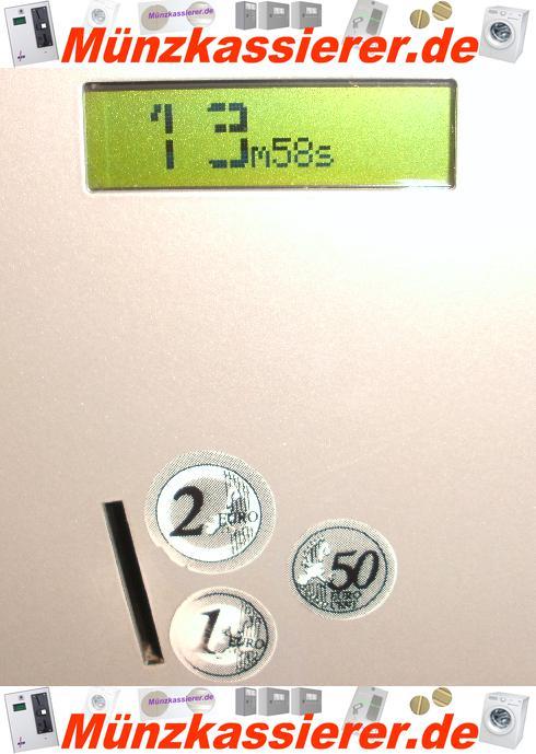 Münzapparat Münzautomat Solarium Beckmann EMS-Münzkassierer.de-3