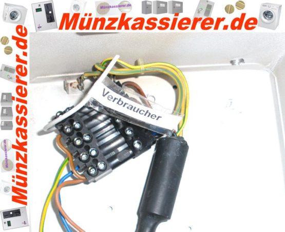 Münzautomat Zeitverkaufsautomat Wachmaschine 50Cent Einwurf-Münzkassierer.de-6