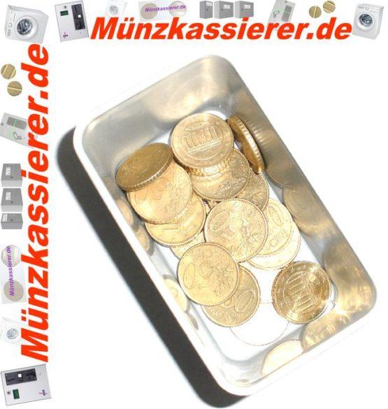 Münzautomat Zeitverkaufsautomat Wachmaschine 50Cent Einwurf-Münzkassierer.de-9
