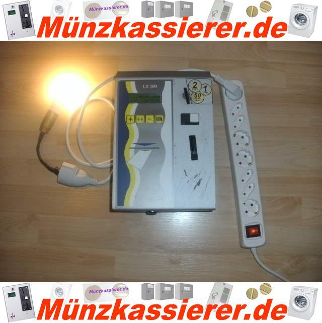 Münzkassierer.de Münzautomat Ittermann ECO Solarium Münzgerät-Münzkassierer.de-Münzkassierer.de-26