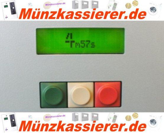 BECKMANN EMS 335 MÜNZAUTOMAT MÜNZKASSIERER-Münzkassierer.de-11