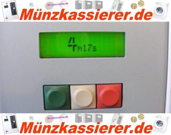 BECKMANN EMS 335 MÜNZAUTOMAT MÜNZKASSIERER-Münzkassierer.de-12