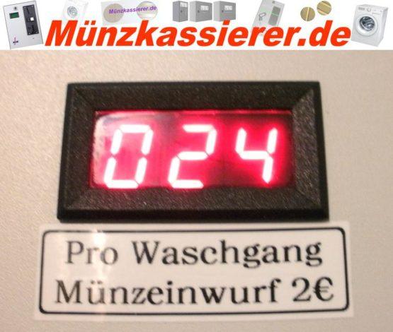 Münzkassierer NZR 0211 Muenzautomat NZR0211 50Cent Münzkassierer.de- (1)