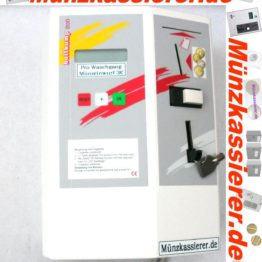 Waschmaschinen Münzkassierer mit Türöffner-Münzkassierer.de-10