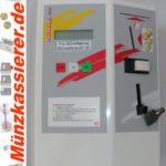 Waschmaschinen Münzkassierer mit Türöffner-Münzkassierer.de-12