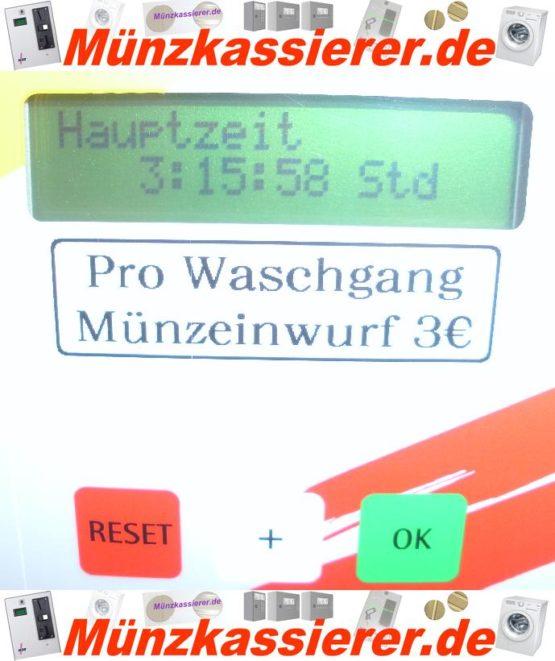 Waschmaschinen Münzkassierer mit Türöffner-Münzkassierer.de-6
