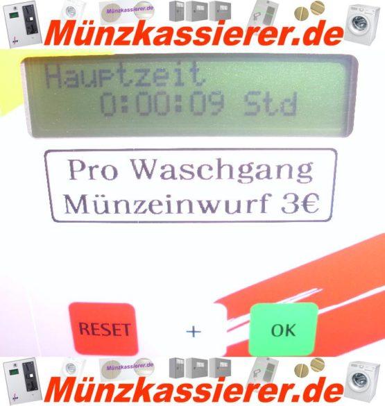 Waschmaschinen Münzkassierer mit Türöffner-Münzkassierer.de-7