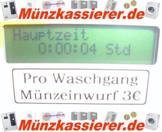 Waschmaschinen Münzkassierer mit Türöffner-Münzkassierer.de-8