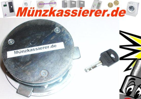 5 x Schloss Holtkamp DUO 8600XL 8600 XL gleichschliessend-Münzkassierer.de-2