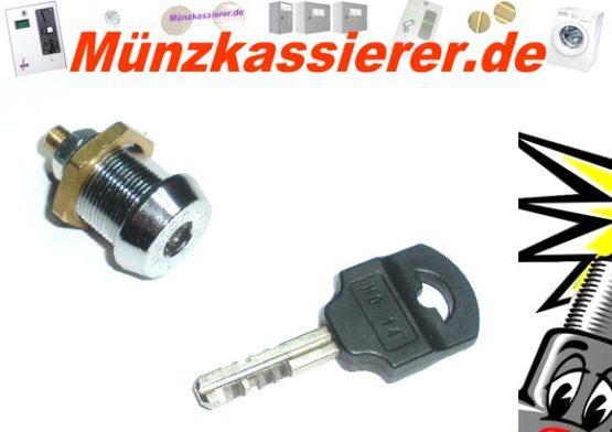 5 x Schloss Holtkamp DUO 8600XL 8600 XL gleichschliessend-Münzkassierer.de-3
