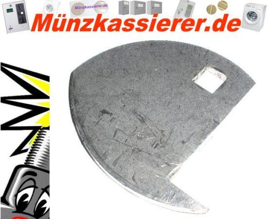 BECKMANN EMS335 Riegel f. Schloss Kasse Kassenschublade-Münzkassierer.de-0