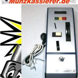 Münzautomat Türöffner WC Toilette Waschraum Tür-Münzkassierer.de-23