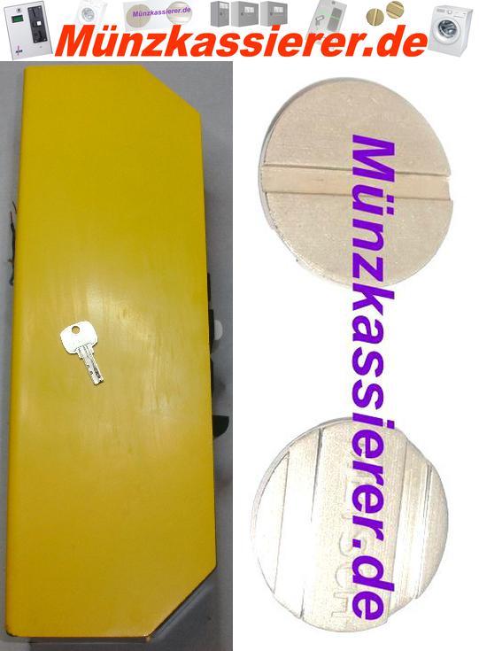 Münzer Münzautomat Münzschalter Beckmann EMS 135 EMS135 -www.münzkassierer.de-10