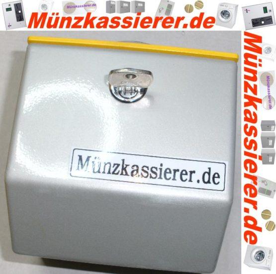Münzer Münzautomat Münzschalter Beckmann EMS 135 EMS135 -www.münzkassierer.de-9