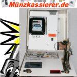Münzkassierer Kassierautomat mit Stromzähler 230Volt-Münzkassierer.de-10