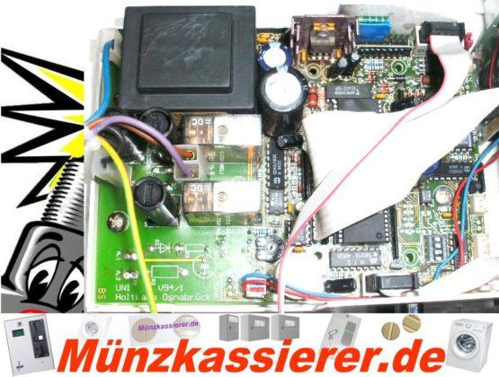 Münzkassierer Modul Waschmaschine mit Türentriegelung-Münzkassierer.de-2