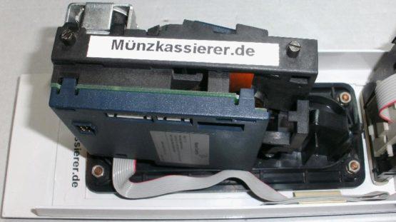 Münzkassierer Modul Waschmaschine mit Türentriegelung-Münzkassierer.de-8