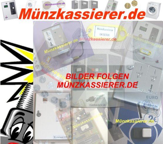 Münzkassierer SCHELLKA 10 x Wertmarken-Münzkassierer.de-10