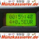 Münzschalter NZR 0215 Münzkassierer 50Cent-Münzkassierer.de-0