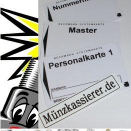 Programmierkarten Chipkarten Systemkarten BECKMANN EMS-Münzkassierer.de-5