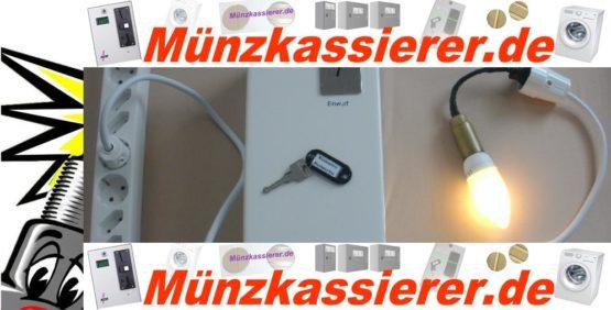 Waschmaschine Trockner Münzkassierer Münzzähler 16A-Münzkassierer.de-11