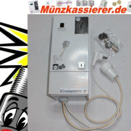 Waschmaschine Trockner Münzkassierer Münzzähler 16A-Münzkassierer.de-13