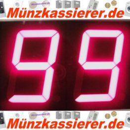 Funkanzeige für IHGE MP4100 mit Funkmodul-Münzkassierer.de-5