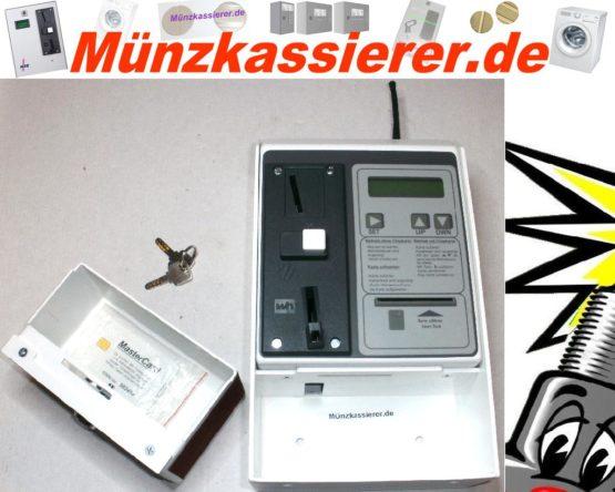 Funkanzeige für IHGE MP4100 mit Funkmodul-Münzkassierer.de-7