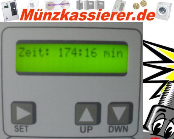 Münzkassierer IHGE MP4100-FA mit Funkmodul-Münzkassierer.de-0