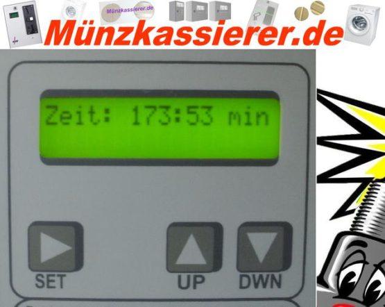 Münzkassierer IHGE MP4100-FA mit Funkmodul-Münzkassierer.de-1