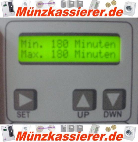 Münzkassierer IHGE MP4100-FA mit Funkmodul-Münzkassierer.de-10