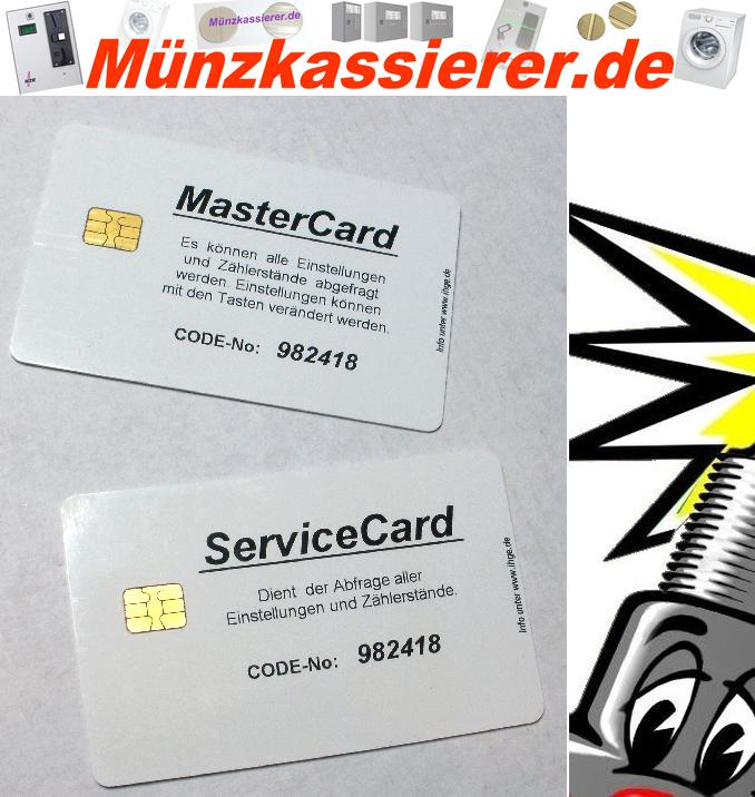 Münzkassierer IHGE MP4100-FA mit Funkmodul-Münzkassierer.de-14