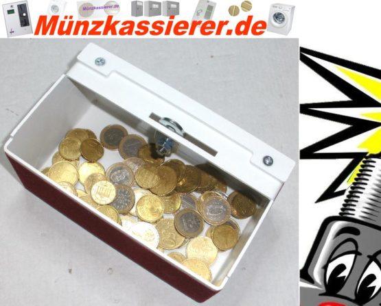 Münzkassierer IHGE MP4100-FA mit Funkmodul-Münzkassierer.de-24