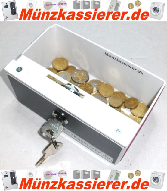 Münzkassierer IHGE MP4100-FA mit Funkmodul-Münzkassierer.de-26