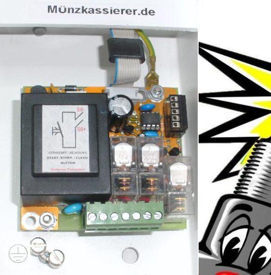 Münzkassierer IHGE MP4100-FA mit Funkmodul-Münzkassierer.de-28