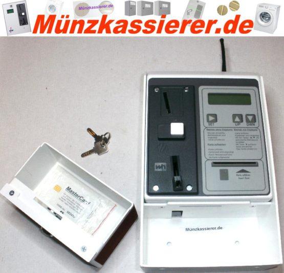 Münzkassierer IHGE MP4100-FA mit Funkmodul-Münzkassierer.de-34
