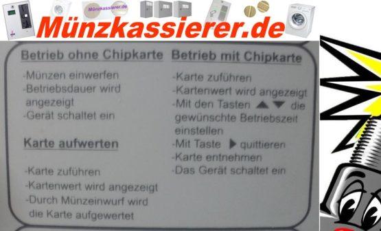 Münzkassierer IHGE MP4100-FA mit Funkmodul-Münzkassierer.de-4