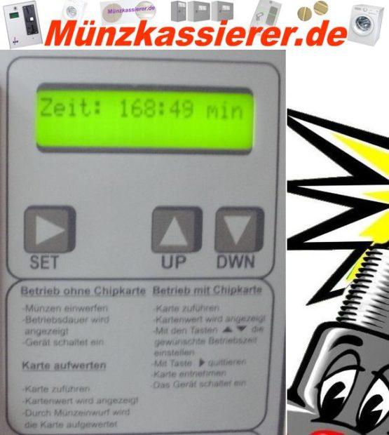 Münzkassierer IHGE MP4100-FA mit Funkmodul-Münzkassierer.de-8