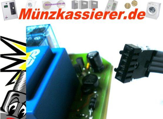 Netzplatine Platine Münzautomat Beckmann Ems 100-Münzkassierer.de-1