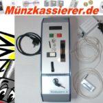 Tür Münzer Münzautomat Türöffner WC Toilette Waschraum-Münzkassierer.de-Münzkassierer.de-1