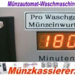 TOP Münzautomat für Waschmaschine-Münzkassierer.de-Münzkassierer.de-8