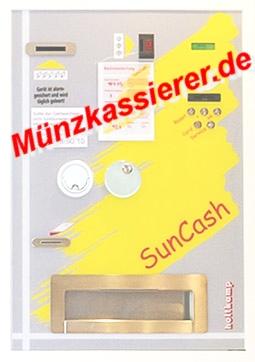 SunCash Münzwechsler