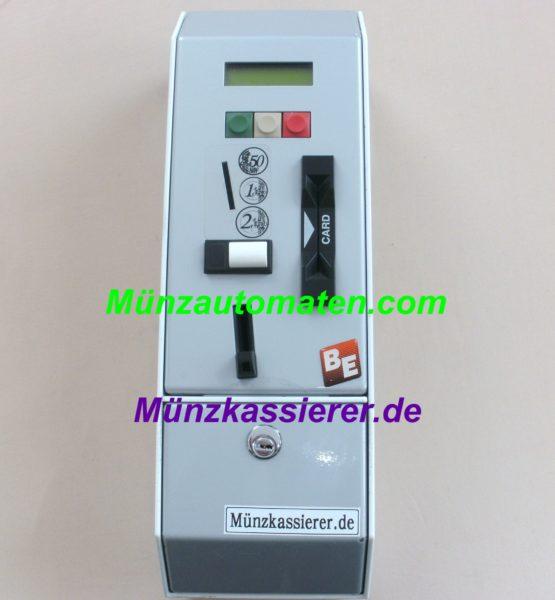 Münzautomat Waschmaschine Beckmann EMS 335 EMS335 (2)