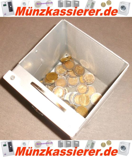 Münzautomat Waschmaschine Beckmann EMS 335 EMS335 (3)