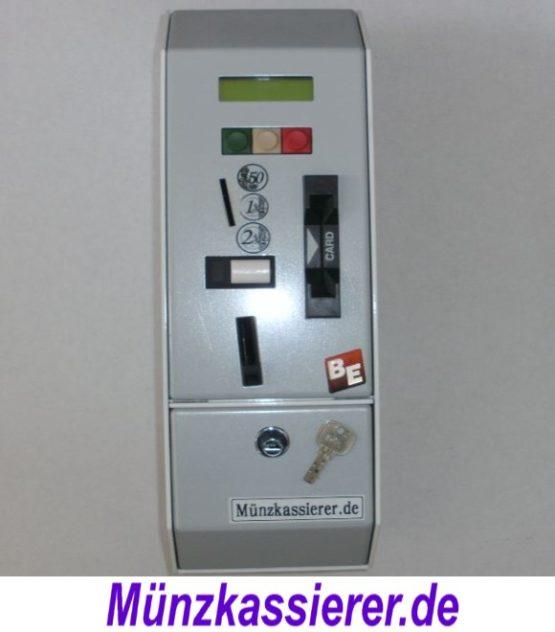 Münzautomat Waschmaschine Beckmann EMS 335 EMS335 (5)